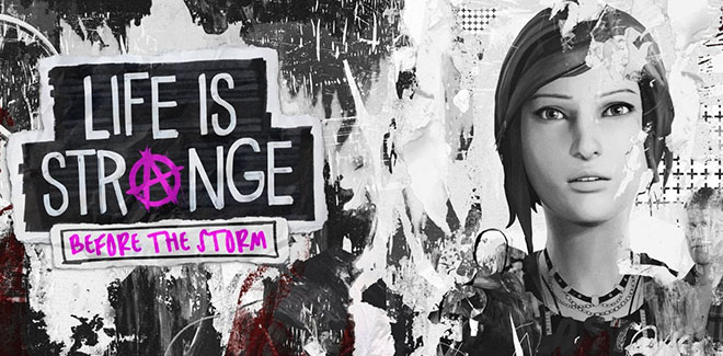 Life is Strange: Before the Storm Episode 1-3 на русском