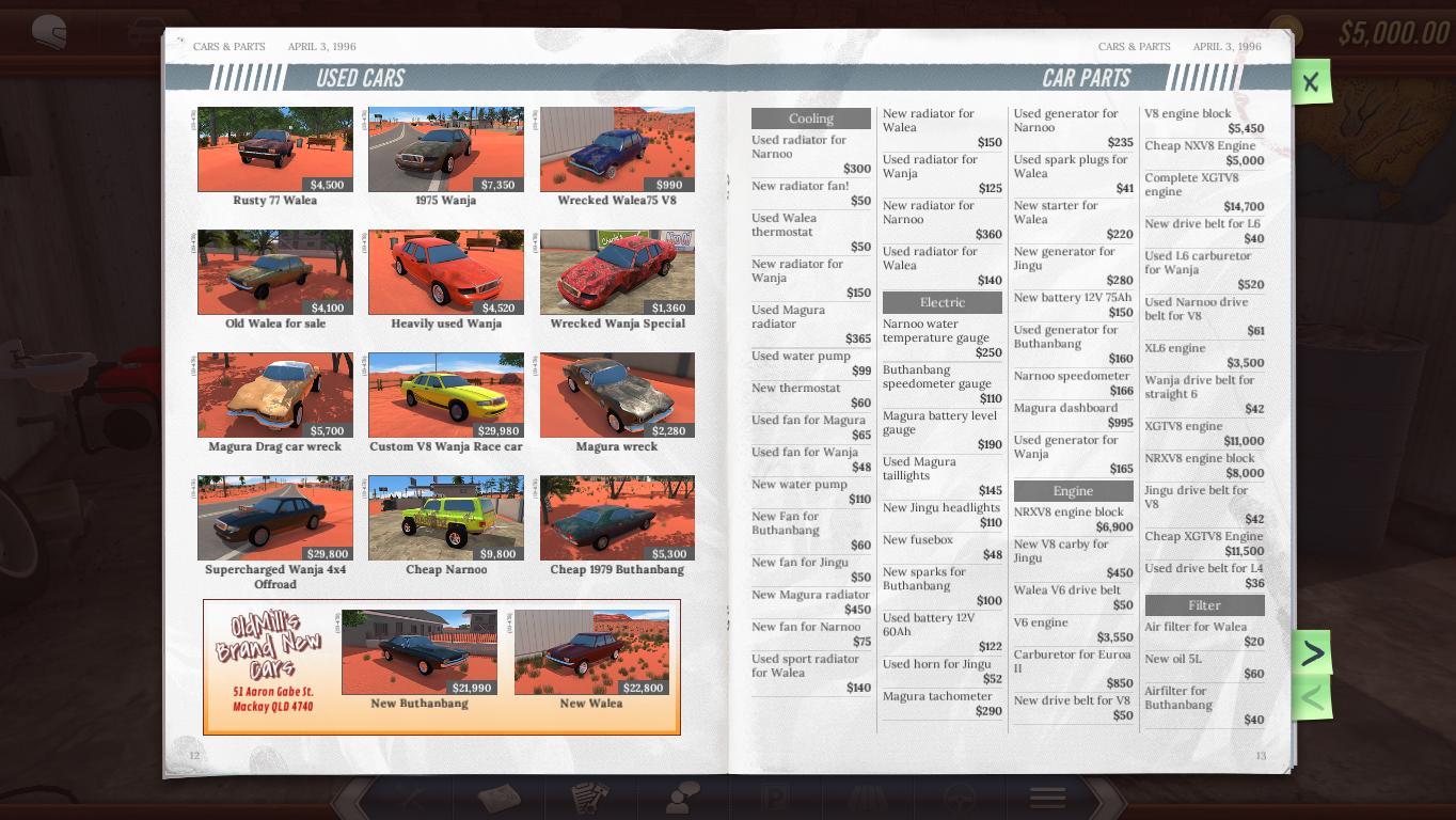 Скриншоты к Revhead v1.2.4202 - полная версия