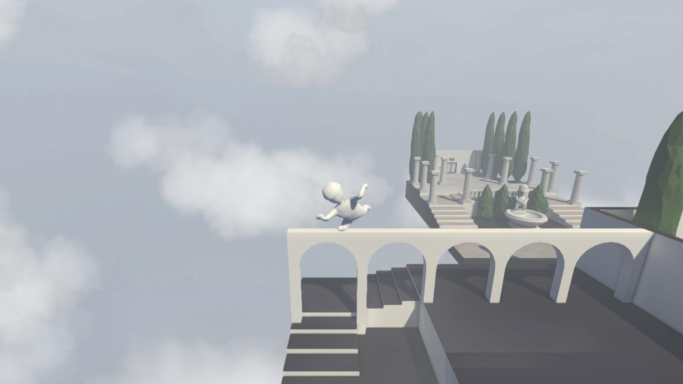 Скриншоты к Human: Fall Flat v1.3a15 - полная версия на русском