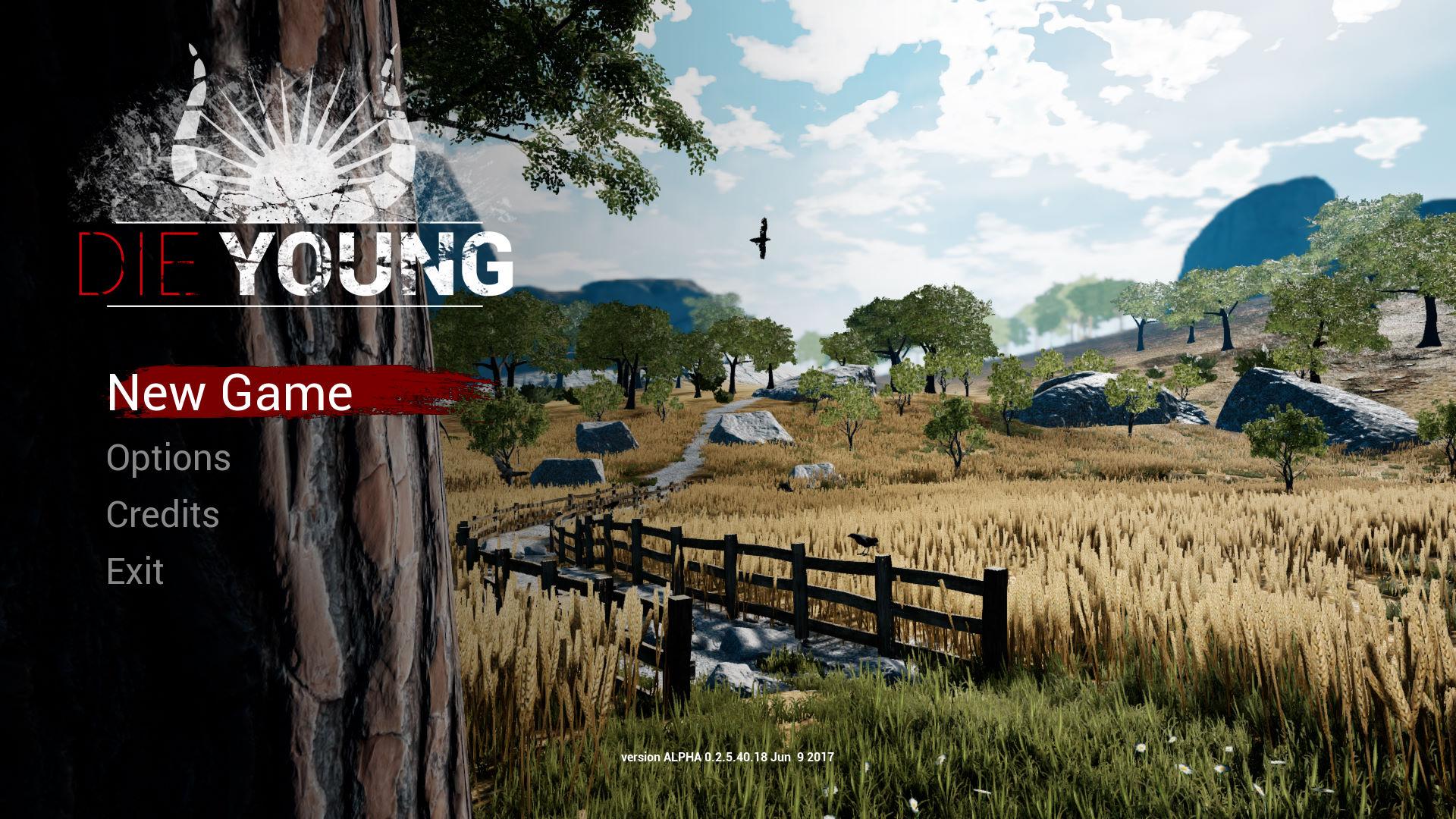Скриншоты к Die Young v0.4.5.282.18 - игра на русском языке