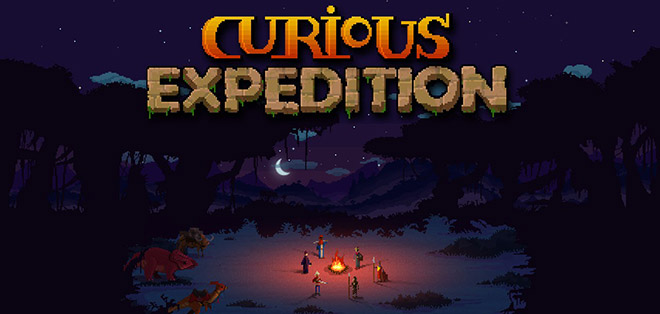 The Curious Expedition v1.3.2.5 - полная версия на русском языке