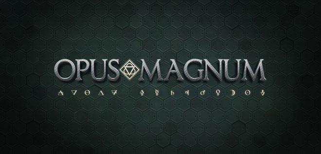 Opus Magnum v06.01.2018