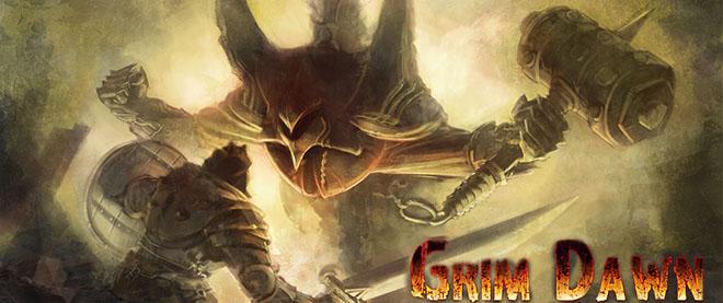 Grim Dawn v1.0.4.1 на русском языке | Репак