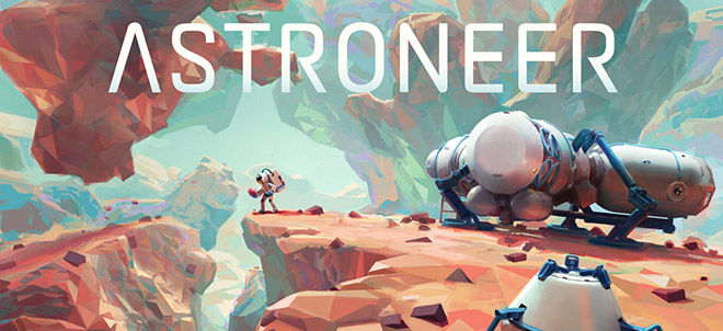 Astroneer v0.8.0.0 - на русском языке