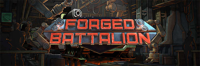 Forged Battalion v0.133 - на русском языке