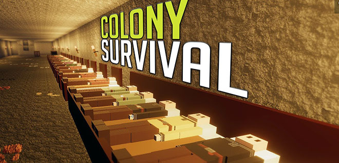 Colony Survival v0.5.2 на русском языке