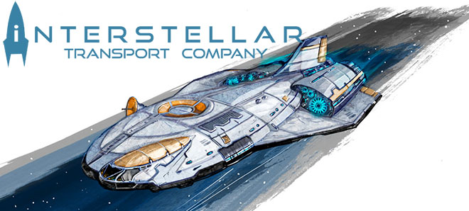 Interstellar Transport Company v0.2.8 - полная версия
