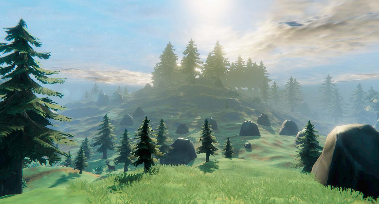Скриншоты к Fejd v0.48 - полная версия