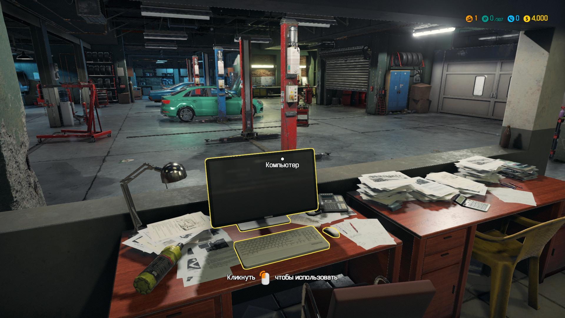 Скриншоты к Car Mechanic Simulator 2018 v1.5.6 + 5 DLC – полная версия на русском