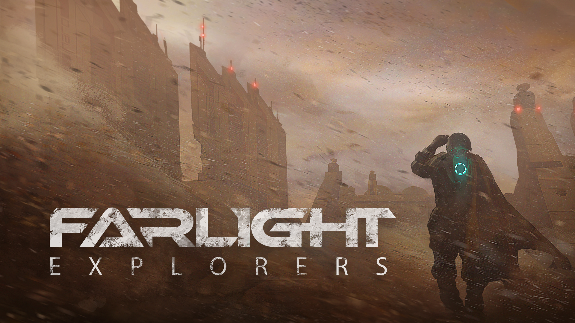 Farlight Explorers - новая версия