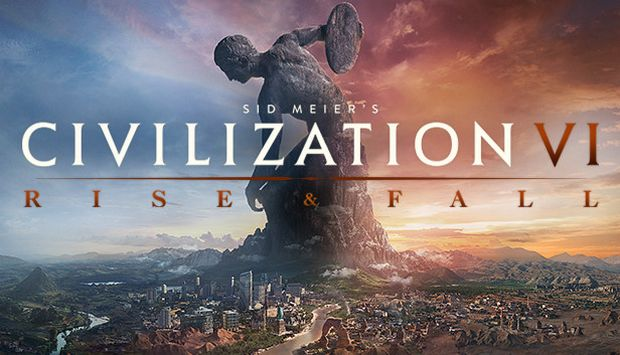 Sid Meier's Civilization VI [v1.0.0.216] Digital Deluxe + DLC Rise and Fall на русском