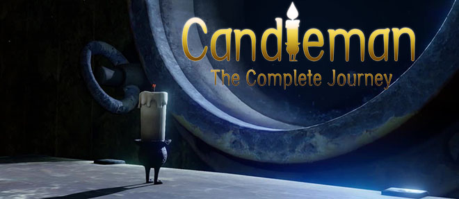 Candleman: The Complete Journey | Repack на русском языке
