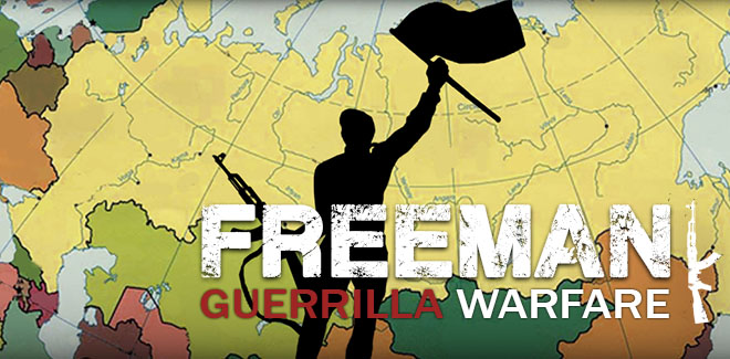 Freeman: Guerrilla Warfare v0.103 – полная версия