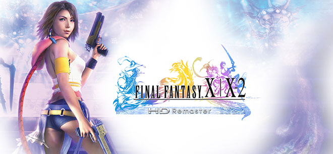 FINAL FANTASY X/X-2 HD Remaster | Repack от xatab на русском языке