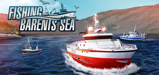 Fishing: Barents Sea [2018] на русском RePack от qoob