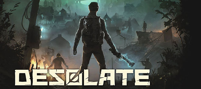 Desolate v0.8.54 на русском языке (Onine/Singleplayer) | Репак от xatab