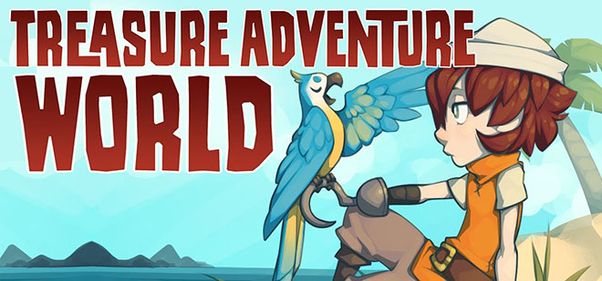Treasure Adventure World v1.0 (2018) | Repack GOG