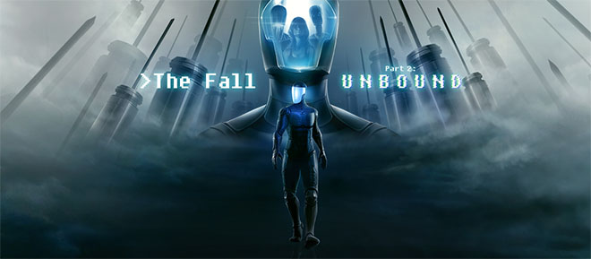 The Fall Part 2: Unbound v1.03 [2018] PC