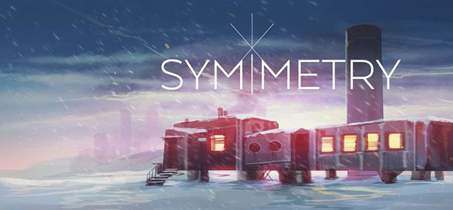 Symmetry (2018) PC | RePack от qoob на русском