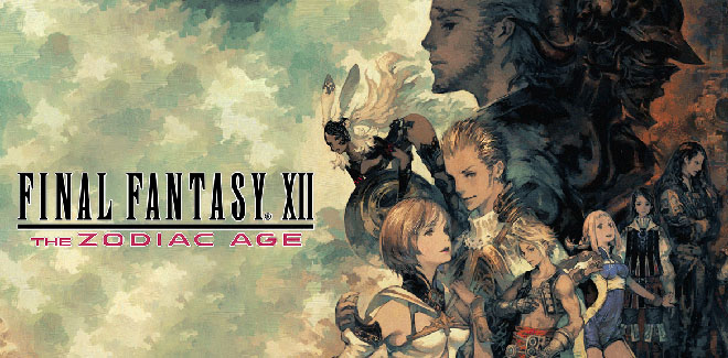 FINAL FANTASY XII THE ZODIAC AGE [2018] | Repack от xatab