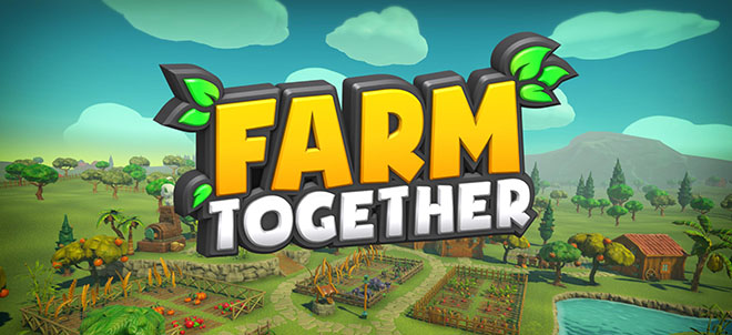 Farm Together [2019] [Chickpea Pack] на русском Repack