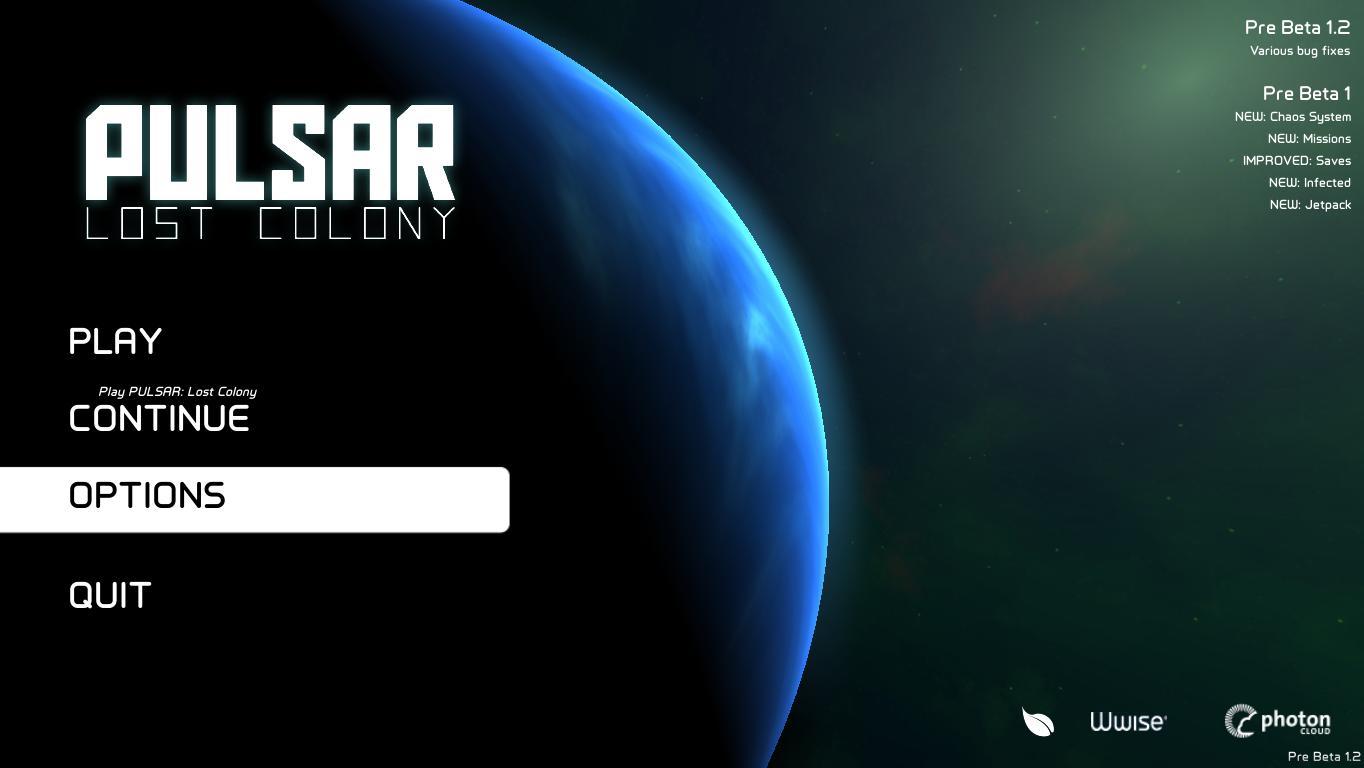 Скриншоты к PULSAR: Lost Colony [17.2] - новая версия
