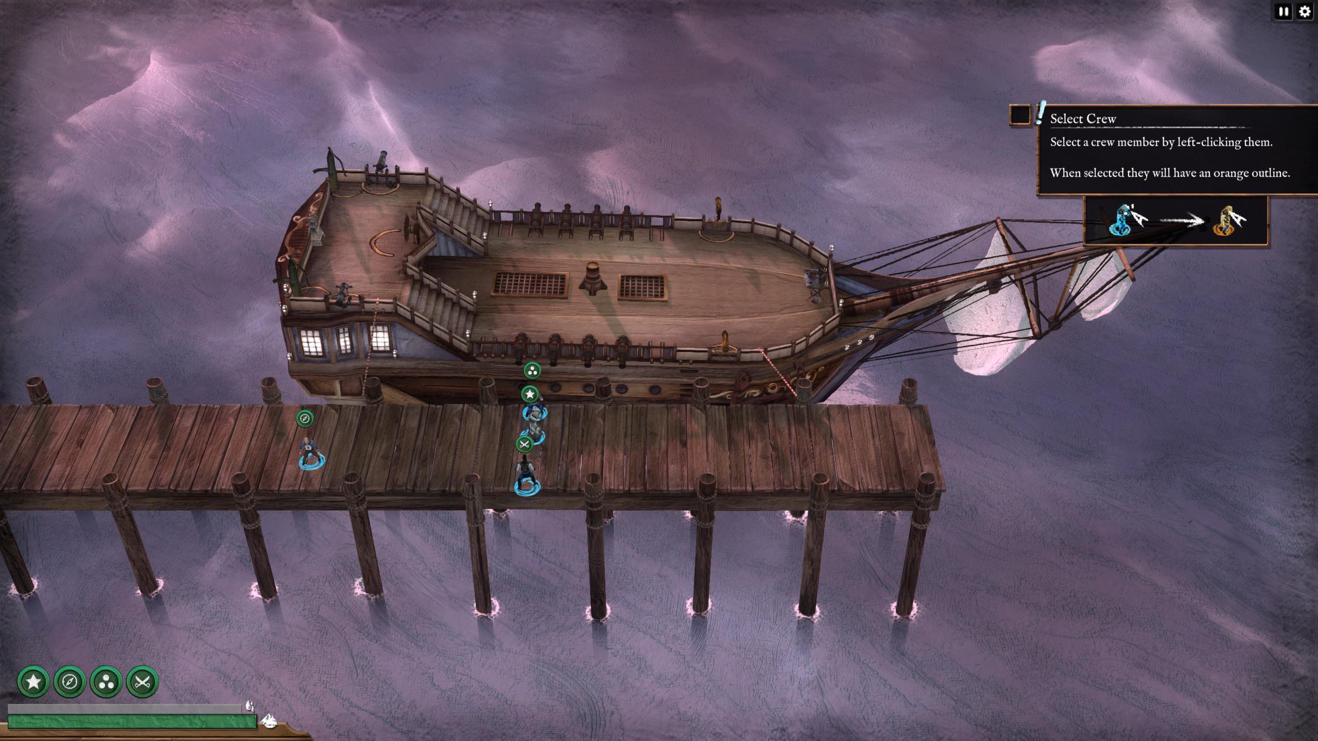 Скриншоты к Abandon Ship v0.5.8009 полная версия