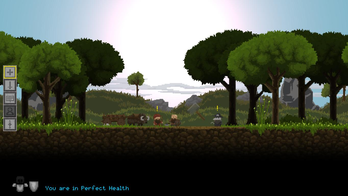 Скриншоты к Regions Of Ruin v1.1.57 - новая версия