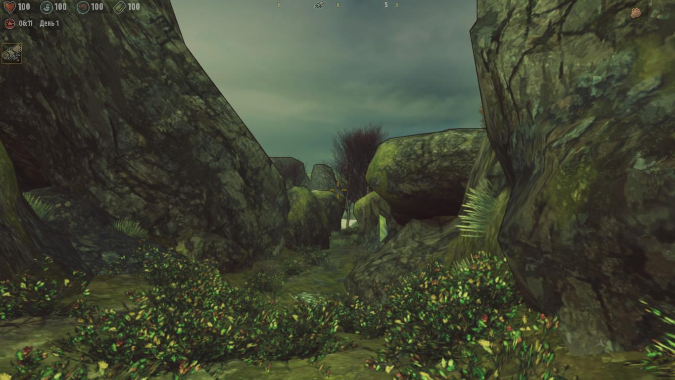 Скриншоты к Shadows of Kurgansk v0.1.51 полная версия