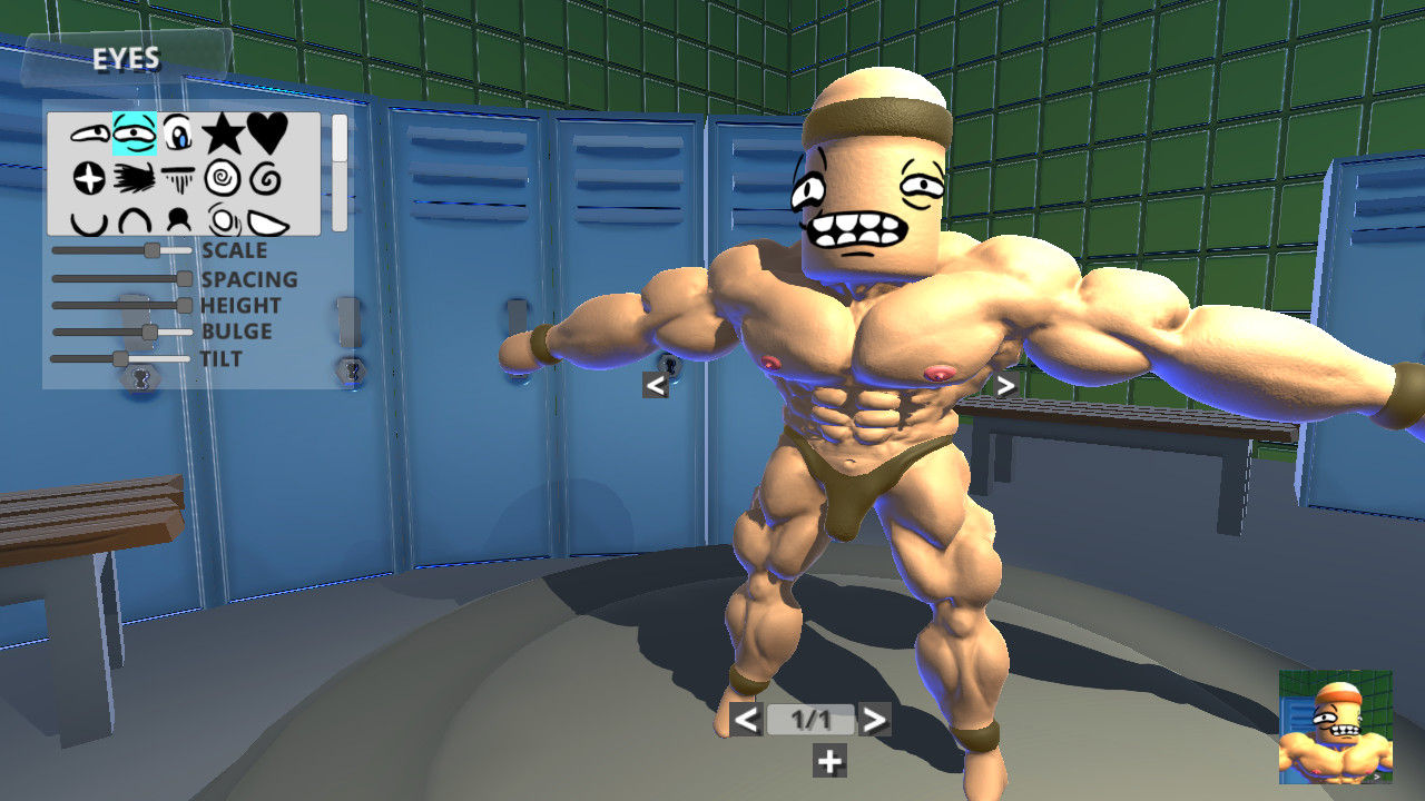 Скриншоты к Mount Your Friends 3D: A Hard Man is Good to Climb [v0.59]