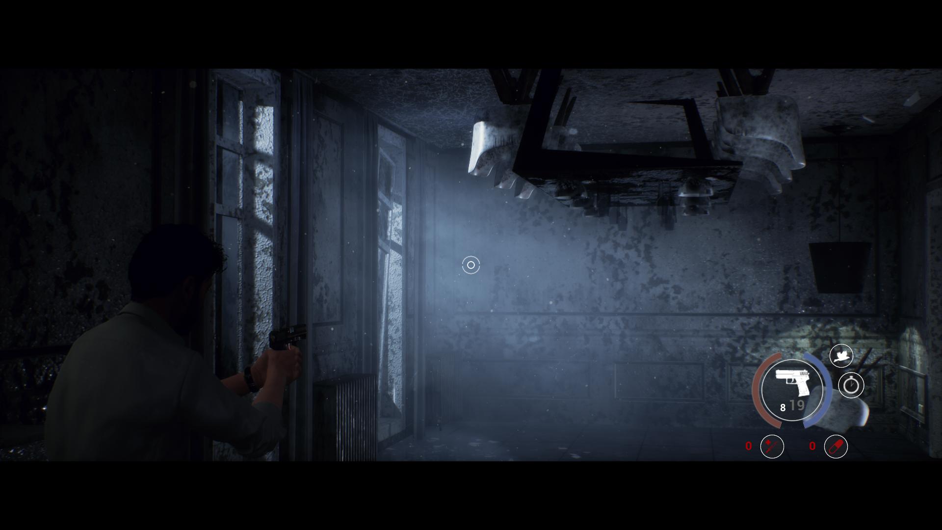 Скриншоты к Past Cure (2018) PC | RePack от qoob на русском языке