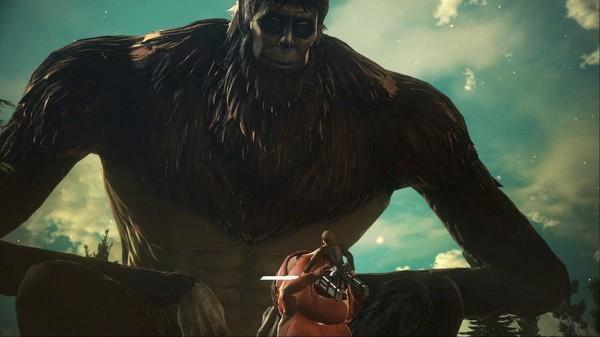Скриншоты к Attack on Titan 2 - A.O.T. 2  (2018) PC полная версия