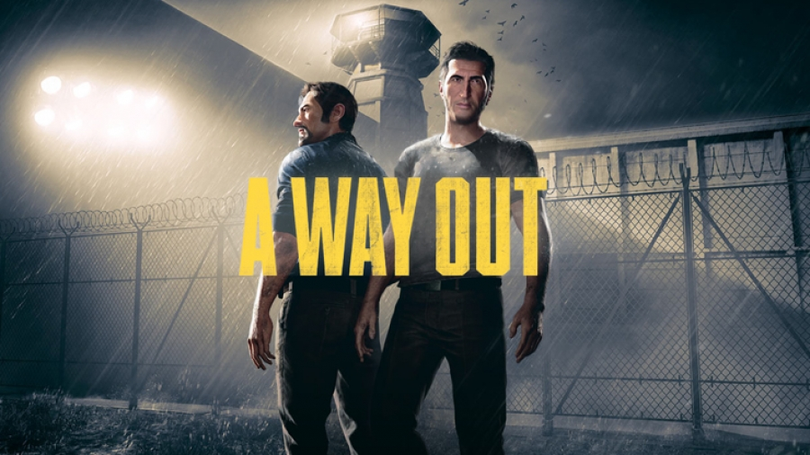 A Way Out (RUS\Multi7) [L|Origin-Rip] CPY на русском