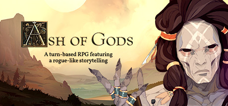 Ash of Gods: Redemption (v1.0.7 ) (2018) | RePack от xatab на русском