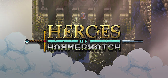 Heroes of Hammerwatch – новая версия