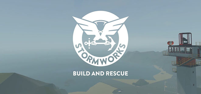 Stormworks: Build and Rescue v1.0.1 полная версия