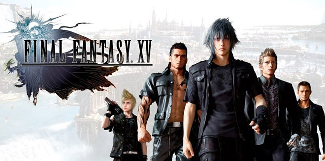Final Fantasy XV Windows Edition Build 1130815 | Repack на русском языке