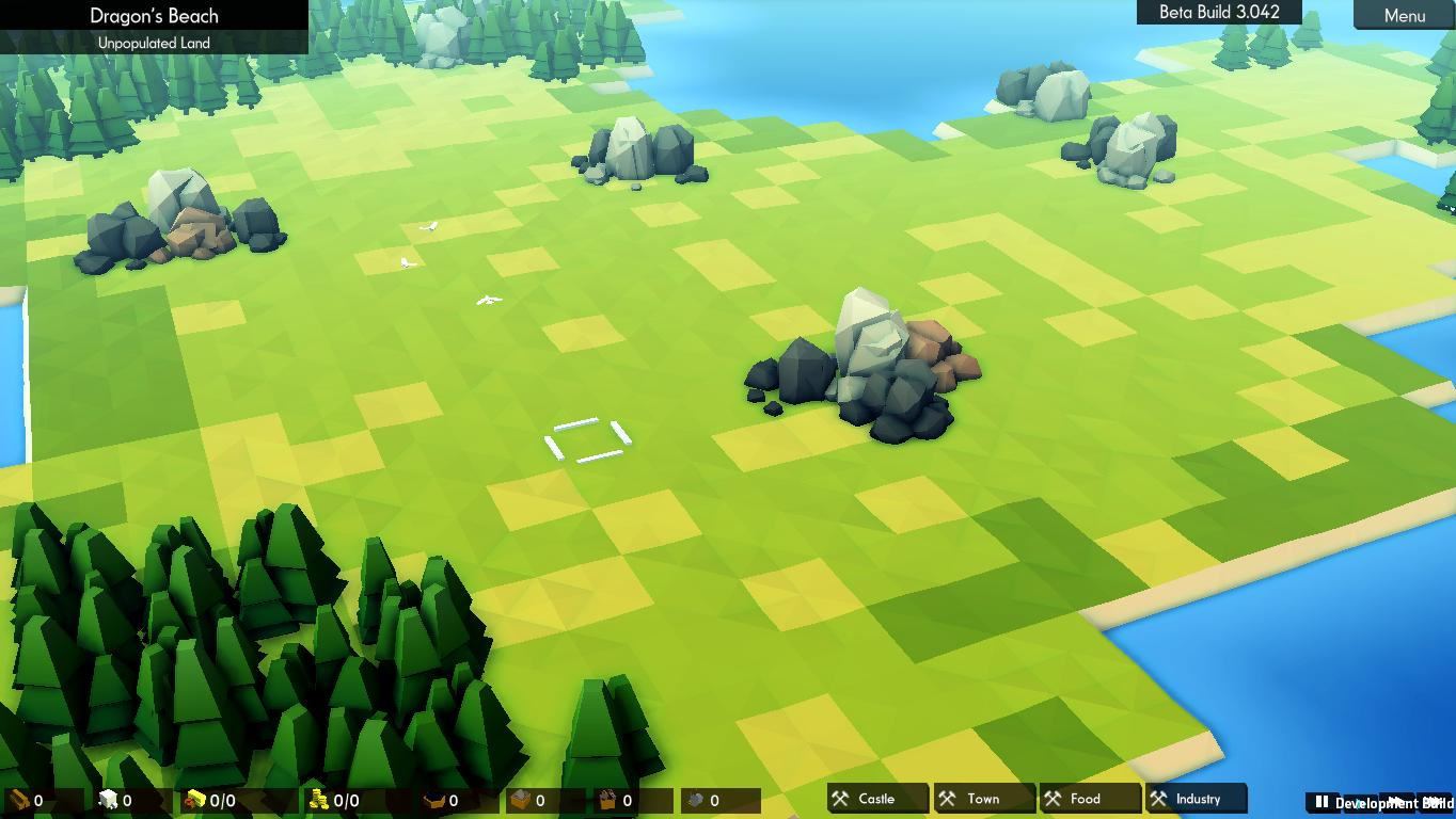 Скриншоты к Kingdoms and Castles v1.0.9r2 полная версия