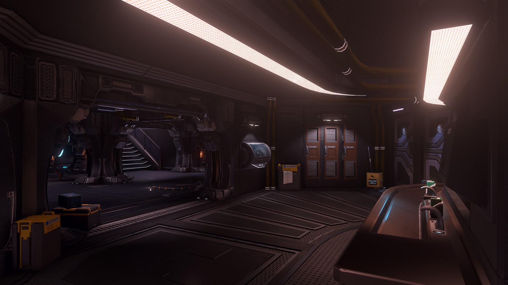 Скриншоты к The Station – полная версия на русском языке