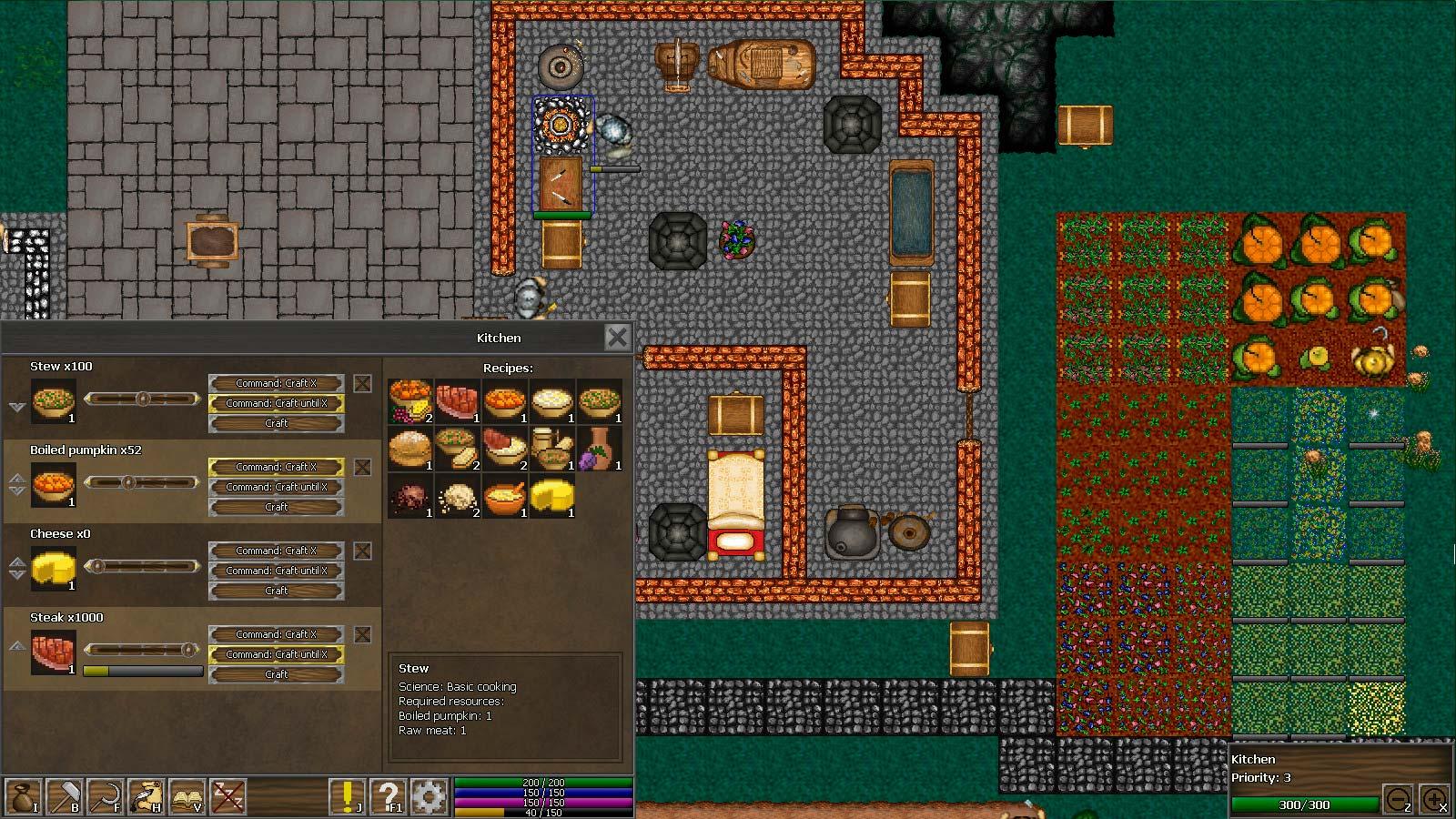 Скриншоты к First Feudal v0.7.4 | Repack на русском языке