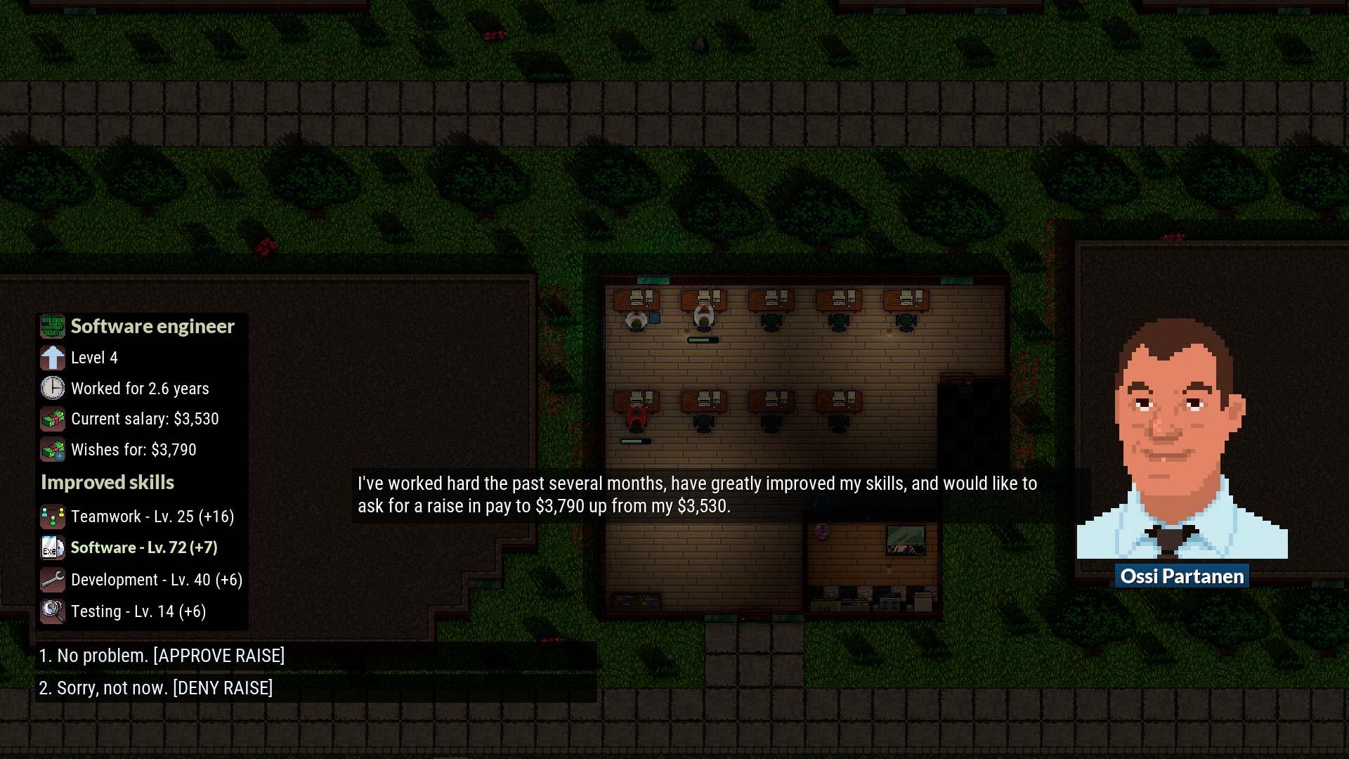 Скриншоты к Game Dev Studio (1.0.0.11)  полная версия