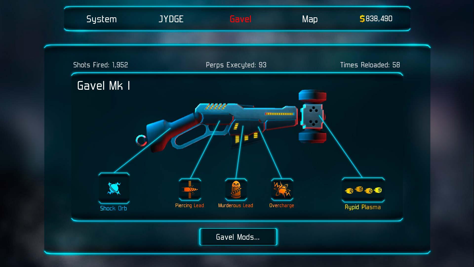 Скриншоты к JYDGE v1.2.1.0 полная версия на русском