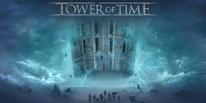Tower of Time v1.0.1.2062 – полная версия