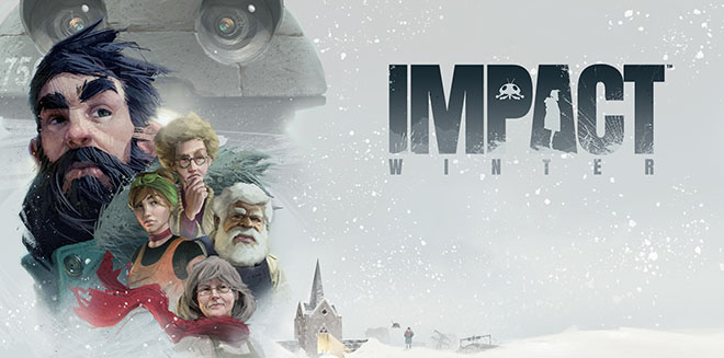 Impact Winter [v 3.2] (2017) PC | RePack на русском