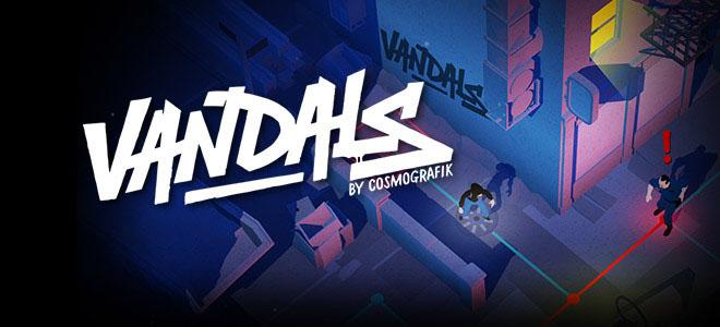 Vandals (2018) полная версия