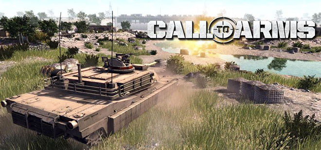 Call to Arms v1.0.0.1 (RUS) Репак от xatab
