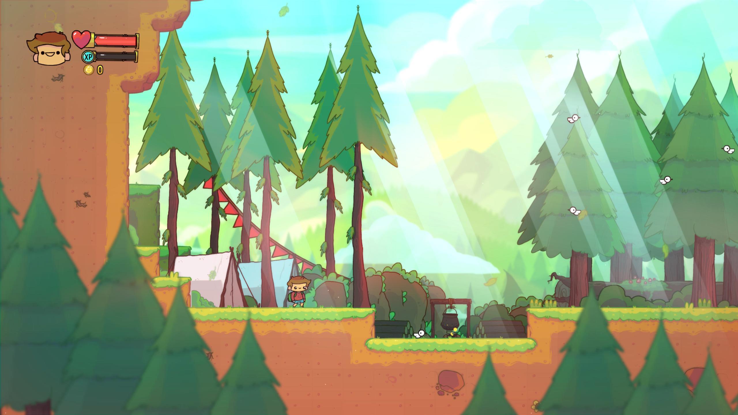Скриншоты к The Adventure Pals v1.0.0.12 – полная версия