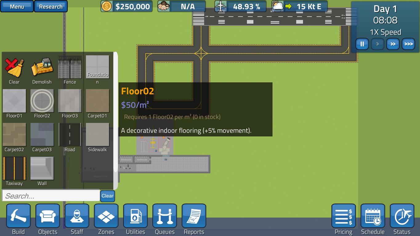 Скриншоты к SimAirport v07.04.2018 - полная версия | Repack