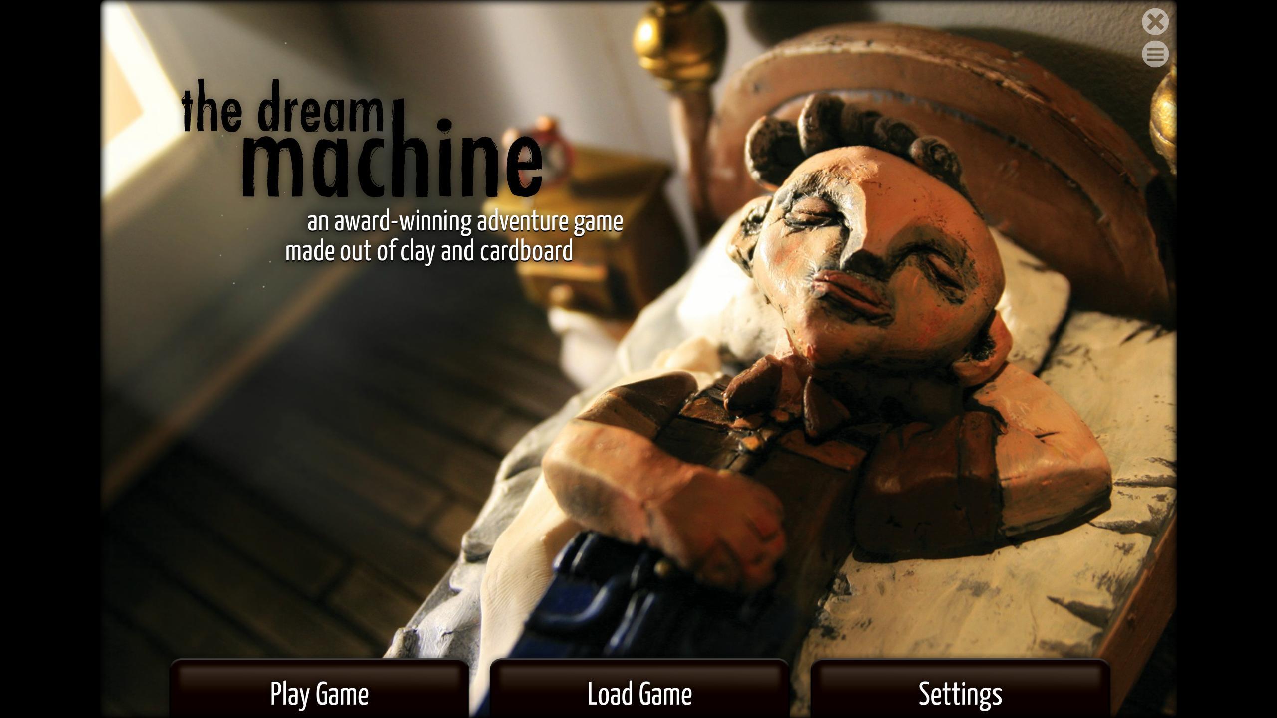 Скриншоты к The Dream Machine: Chapter 1 - 6 полная версия