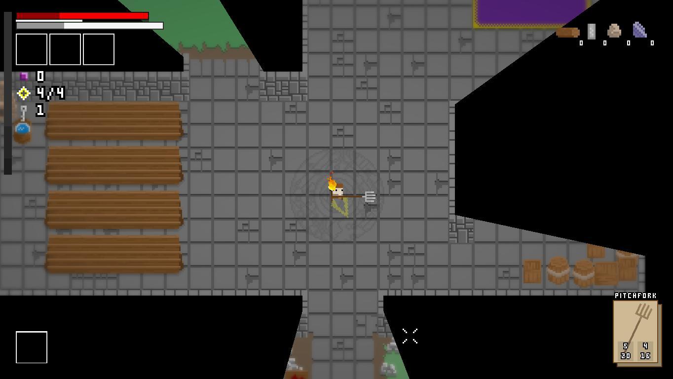 Скриншоты к In Celebration of Violence v1.1.1 - полная версия игры